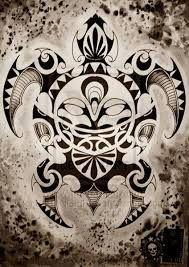 Risultati immagini per maori turtle #hawaiiantattoospolynesian #hawaiiantattoosturtle Maori Tattoo Designs, Tattoo Maori, Turtle Tattoo Designs, Maori Art, Celtic Tattoos, Samoan Tattoo, New Tattoos, Tribal Tattoos, Body Art Tattoos