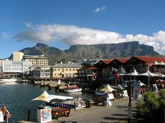 Capetown, South Africa