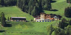 Hotel Gut Raunerhof in summer Summer, Image, Summer Time