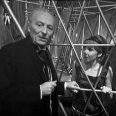 BBC finds two Doctor Who episodes thought to be lost | The Film Review