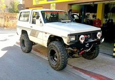 Nissan Patrol Patrol Gr, Suv Trucks, Nissan Patrol, Old Cars, Cars And Motorcycles, Offroad, Monster Trucks, Vehicles, Rigs