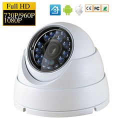 Video Surveillance Yobangsecurity 5xzoom Mini Outdoor Waterproof Dome Pan Tilt 1.3mp Ir-cut Ir Leds Wireless Surveillance Camera With Tf Card Slot Clients First Security & Protection