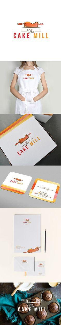 Bring your brand to life with the Brand Identity Pack! Get a logo along with…