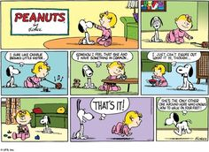 Snoopy- this is adorable! :)