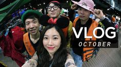 Vlog: Eyebrow Tattoo, Move and Taiwan