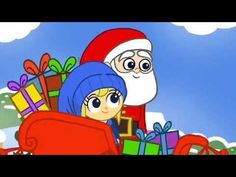 ♫ Jingle Bells! ♫ (With Lyrics) Christmas Songs for Children!  Jingle Bells Rhymes! 1:19