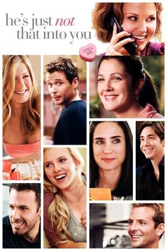 Titel : He's Just Not That Into You Vrijgegeven : 06 Feb 2009 Genre : Comedy, Drama, Romance Duur : 129 min Synopsis : This Baltimore-set movie of interconnecting story arcs deals with the challenges of reading or misreading human behavior. Great Romantic Comedies, Romantic Comedy Movies, Comedy Films, High School Musical, Streaming Movies, Hd Movies, Hd Streaming, Real Movies, Movie Film