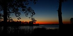 another sunset by Douglas Anderson on Capture Minnesota // other than cropping I did nothing to this shot
