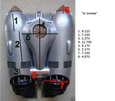 Rocketeer Cirrus self-contained rocket pack . Comic Book Artists, Comic Books, Cosplay Costumes, Cosplay Diy, Cosplay Ideas, Costume Ideas, Mandalorian Armor, Prop Making, Famous Monsters