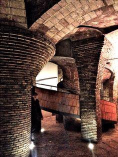 Palau Guell Gaudi, Make Design, Barcelona, Museum, Building, Places, Travel, Architecture, Spain