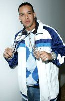 Daddy Yankee at an event for Total Request Live (1998)