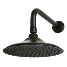 Shower Heads | Steam Shower - Bathroom Showers- Infrared Sauna - from SteamShowerDealer.com