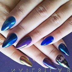 #nailsmaniac #nailsmania #bielskobiała #nailsalon #nailsart #manicure #stylizacjapaznokci #nailsoftheday #nailsfreak
