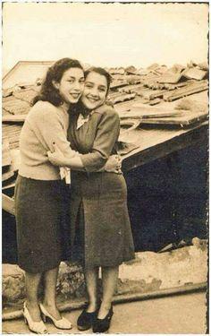 adile naşit-güzin özipek Celebs, Celebrities, Good Old, Istanbul, Cinema, Actresses, Memories, History, Couple Photos