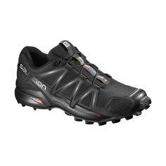 Η 4η έκδοση της κορυφαίας επιλογής των δρομέων.  salomon Trail Shoes cd0fc7a28f1