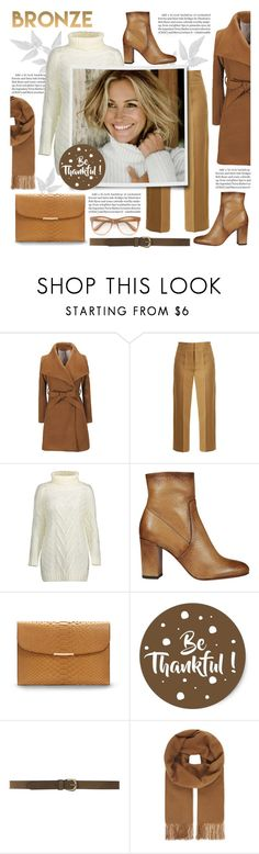 """WINTER SEASON"" by celine-diaz-1 ❤ liked on Polyvore featuring Muveil, Santoni, Asprey, Phase Eight, Johnstons and Wildfox"