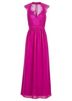 Sukienka Długa sukienka wieczorowa • 139.99 zł • bonprix