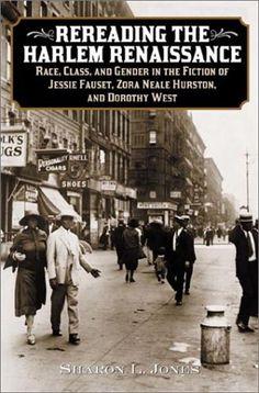 Essay on Harlem Renaissance
