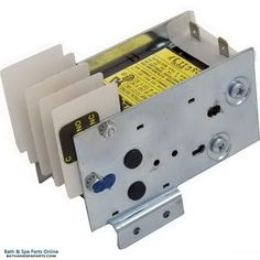 Tecmark Sequencer Solenoid [Activated] CSC1137 (CSC-1137)