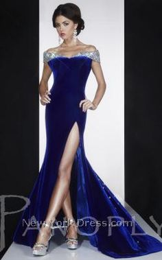Panoply 14593V - NewYorkDress.com  sparkles in the light of the moon.....manale