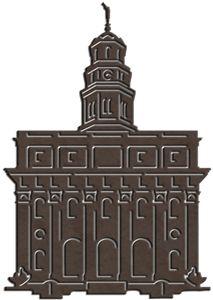 meridian idaho temple silhouette lds mormon clip art png eps svg rh pinterest com lds temple clipart images lds temples clipart free