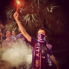 Iron Lion Firm (Orlando City SC) USLPRO (D3) during US Open Cup  Cred - Michael Rissech