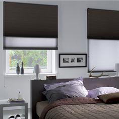 Luxaflex raamdecoratie verkrijgbaar bij Van den Eijnde Woninginrichting en  Zonwering Someren-Eind