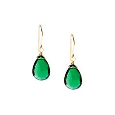natural gree quartz jewelry - Google Search
