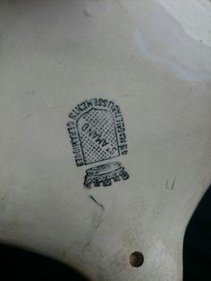 Stamand céramique