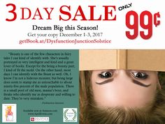 #WeekendDeal  Dysfunction Junction just .99 cents!  #DecTheHalls #Discount #Ebook #chicklit #ChristianFiction #Sing #music