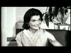 Jacqueline Kennedy Tapes, Recorded After JFK Assassination, Reveal Intimate Secrets - YouTube