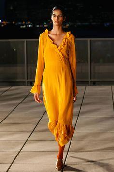 New York Fashion Week: In Manhattan sind Laufstege Showbusiness | NZZ Bellevue