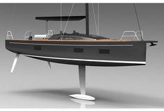 Bilderstrecke A44 Advanced Yachts