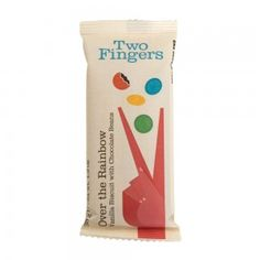 NEW!! 4 x Two Fingers  - Over the Rainbow. Available at The Fine Cheese Co.