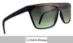 Paisley Straight Bridge Sunglasses - 193 Black Blue Sunglasses, Vintage Sunglasses, Retro Fashion, Vintage Fashion, Retro Style, Wave, Paisley, Bridge, Summer Sale