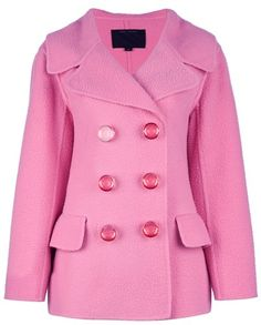love this pink coat that Kate Winslet wore in Titanic | Titanic ...