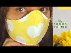 Anti-dust face mask, flu mask, mouth mask, surgical mask, face warmer with Little foxes in Brown on Etsy Best Face Mask, Diy Face Mask, Face Masks, Tapas, Mouth Mask Design, Slim And Sassy, Costura Diy, Flu Mask, Natural Disinfectant
