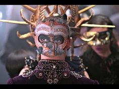 Michael Jackson - Behind the Mask [M/V]