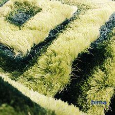 Hay alfombras que de sólo verlas despierta tus sentidos…Tócalas #textures #smoothness #design #bima #moda #estilo #tendencias #home