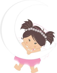Anjinha Rosa - Girl - 1.png - Minus
