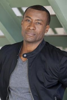 """Sean Blakemore as Shawn Butler, """"General Hospital"""" - Outstanding supporting actor in a drama series #DaytimeEmmys"""