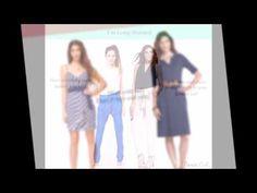 How To Dress The Adorable Apple Body Shape - Paris Ciel (EN)