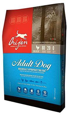 Orijen Adult 2.27 kg   Your #1 Source for Pet Supplies