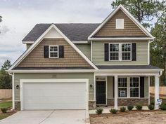 New Homes Pinehurst, NC | H&H Homes