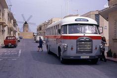Old Gozo Bus, Malta