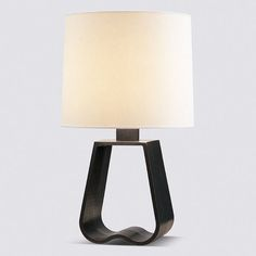 Christian Liaigre, Inc. Bocca Table Lamp
