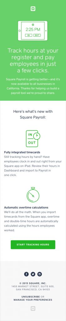 Year End Payroll Due Dates Infographic
