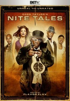 Nite Tales: The Movie 2008