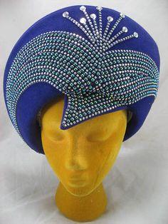 Vintage Hat JACK MC CONNELL |