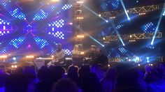 Adam Lambert (w/Iggy Azelia and Guy Sebastian) at day 2 of X-Factor Australia auditions Guy Sebastian, Adam Lambert, Factors, Australia, Guys, Concert, Concerts, Sons, Boys
